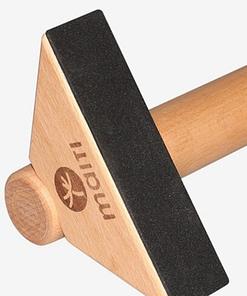 Parallettes Wood P5862 | Workout-Calisthenics 2