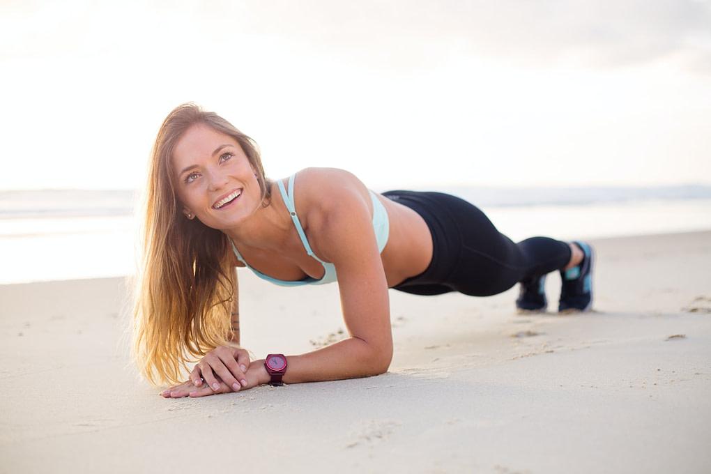 Street Workout Routine