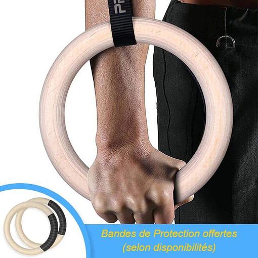 Anneaux Gymnastique Musculation G3159   DesignYou-Calisthenics