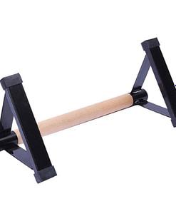 Parallettes Acier P5970 | Workout-Calisthenics 5