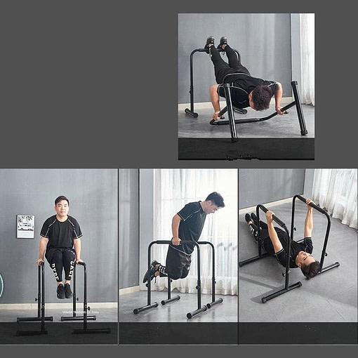 Barres Parallèles Musculation B3930 | DesignYou-Calisthenics 1