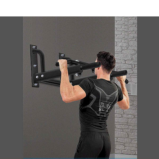 Barre De Traction Murale Musculation F250 | DesignYou Calisthenics 3
