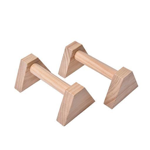 Parallettes Wooden P5895 | Workout-Calisthenics 3