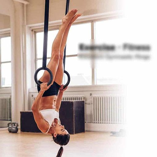Anneaux Gymnastique Extérieur G3161 | DesignYou-Calisthenics 8