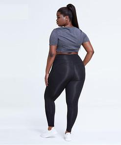 Legging Sport Femme Taille Haute BSWSL200402 - 2