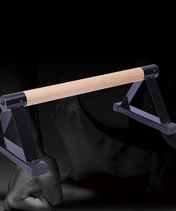 Parallettes Acier P5970   Workout-Calisthenics 6