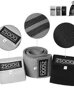 Elastique Fitness ME3624 - ZSOOQ original