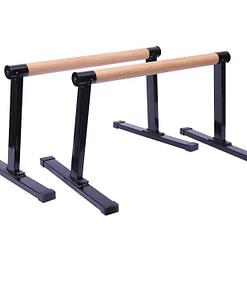Parallettes Hautes P5962   Workout-Calisthenics