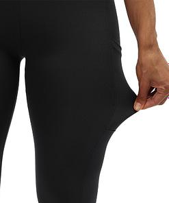 Legging De Sport Avec Poche PWSL200402 Noir 5 | DesignYou-Legging