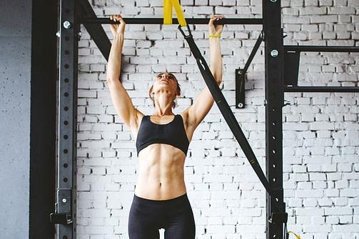 Exercice Street Workout 5