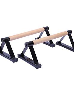 Parallettes Acier P5970 | Workout-Calisthenics