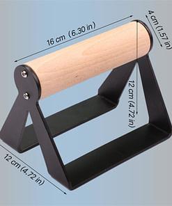 Mini Parallettes M5982 | Workout-Calisthenics 6