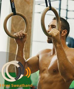 Anneaux Gymnastique Musculation G3159 | DesignYou-Calisthenics 6