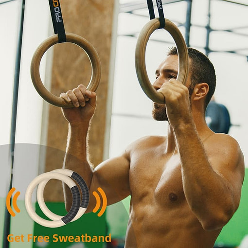 Anneaux Gymnastique Musculation G3159   DesignYou-Calisthenics 6