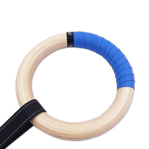 Anneaux Gymnastique Enfant G3371 | Workout-Calisthenics -4