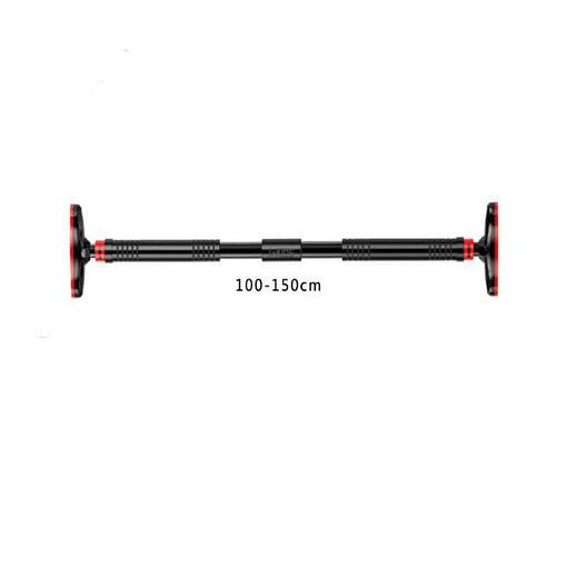 Barre De Traction Murale Reglable B3623 100-150cm   Workout-Calisthenics 8