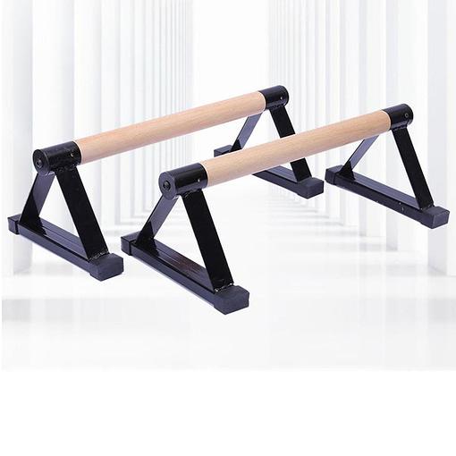 Barres Parallettes B3738 Triangulaire | DesignYou-Calisthenics 2