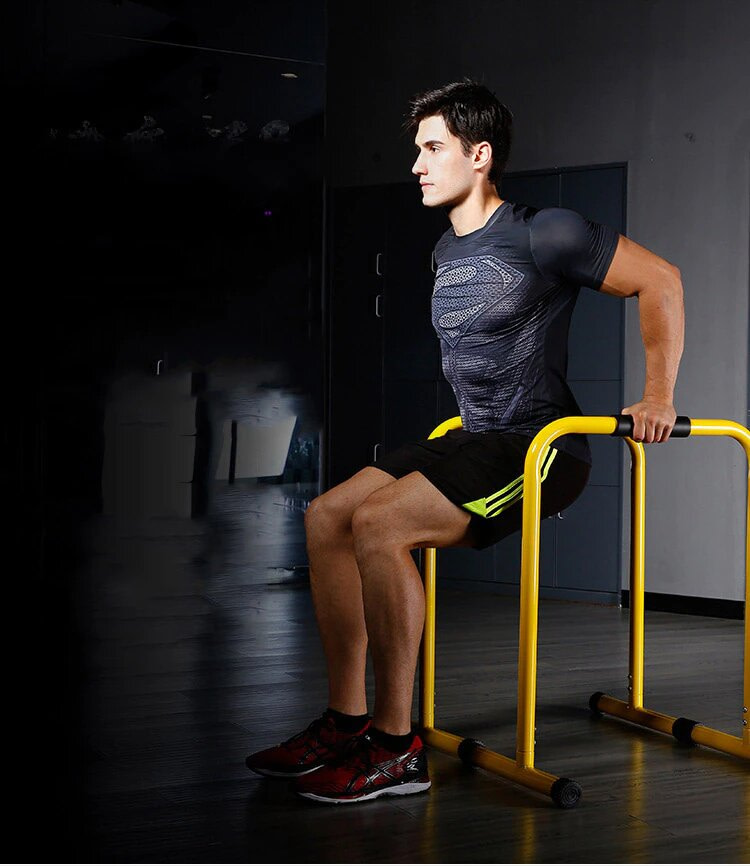 WO-Calisthenics Accueil - Collection Barre Dips