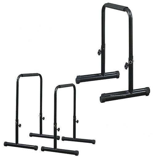 Barres Parallèles Musculation B3930 | DesignYou-Calisthenics 4