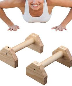 Parallettes Workout P5916   Workout-Calisthenics 6