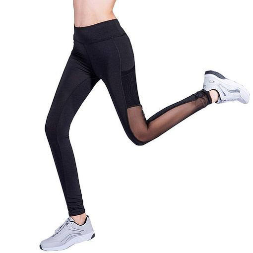 Legging Sport Avec Poche PWSL200601 3 | DesignYou-Legging