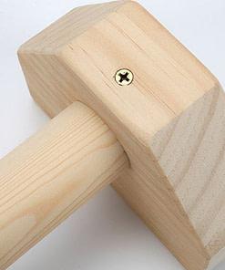 Parallettes Bois P3707 | DesignYou-Calisthenics 3