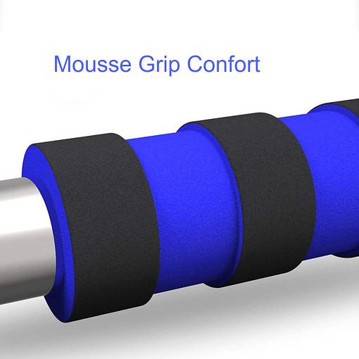 Barre Traction Porte Power 500 4 | DesignYou-Calisthenics