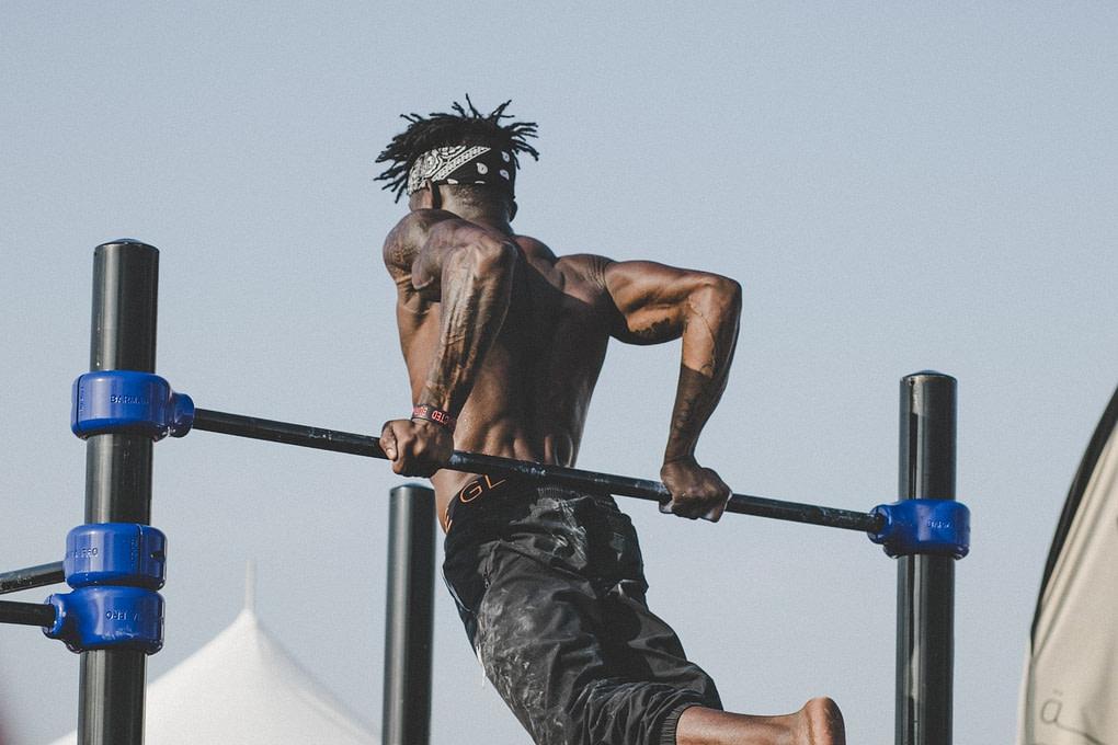Workout-Calisthenics 20