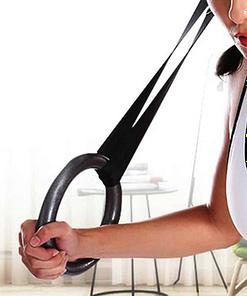 Anneaux De Musculation Anneaux Gymnastique G3997 | DesignYou-Calisthenics 3