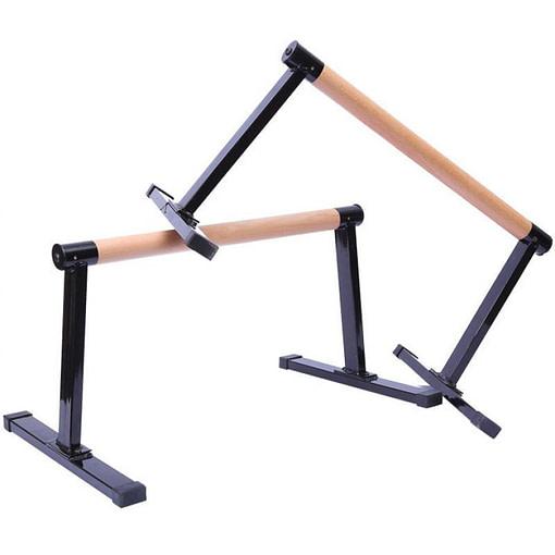 Mini Barres Parallèles M3957 | Workout-Calisthenics