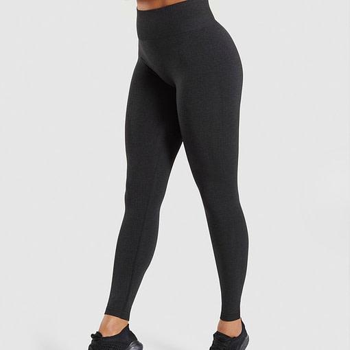 Legging De Sport Noir   Workout-Calisthenics