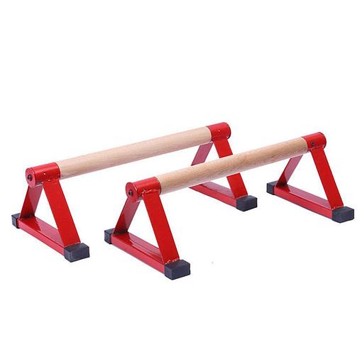 Parallettes Acier P5970   Workout-Calisthenics 9