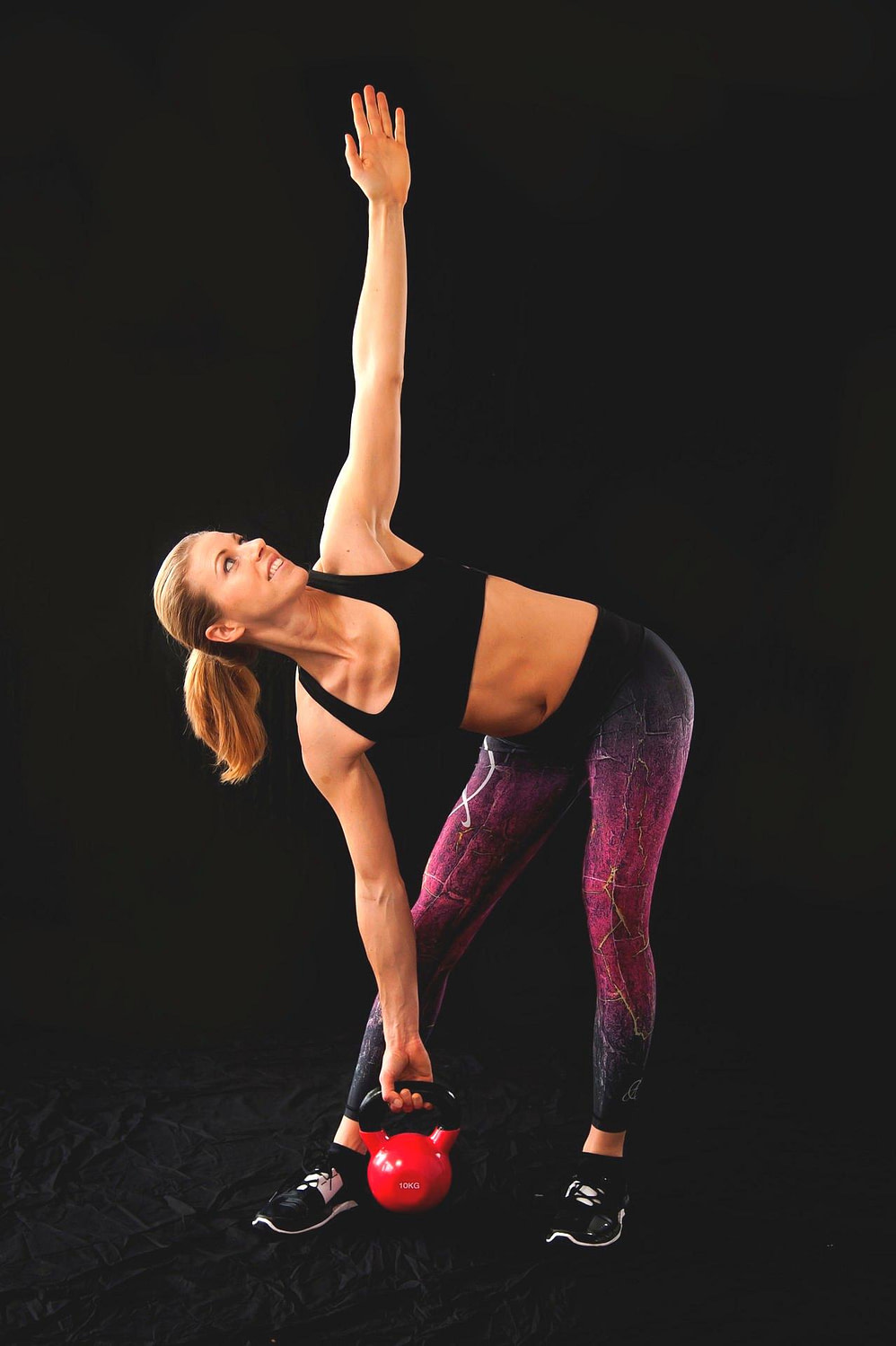 WO-Calisthenics - Collection Legging Sport